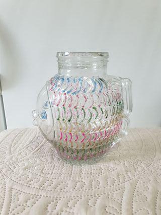 recipiente cristal