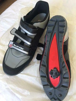 zapatillas de MTB Rockrider
