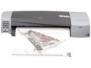Impresora Plotter HP 110 plus A1