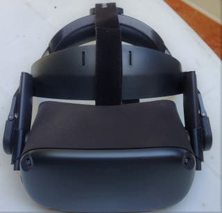 Halo Strap + Face covers para Oculus Quest