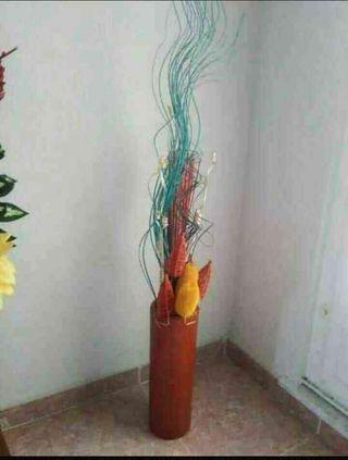 Jarron decorativo