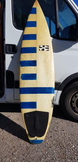 Tabla Surf 6.0