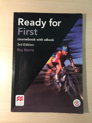 Libro: Ready for first