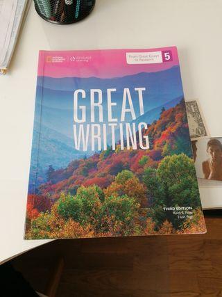Great Writings Libro Inglés C1