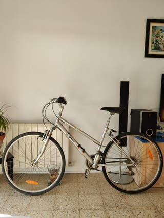 Bicicleta de paseo *como nueva*