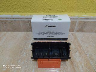 Cabezal de impresion Canon QY6-0086