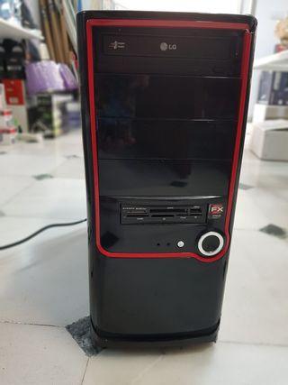 Pc torre AMD FX 4100