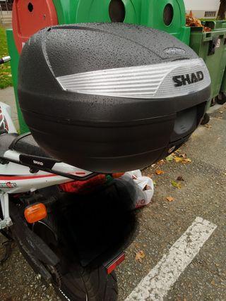 Maleta moto SHAD SH29