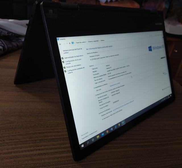 Ordenador y tablet (2 en 1)