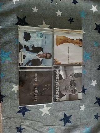 CD marc Anthony ( 4 )