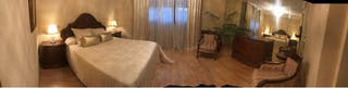 Dormitorio Clasico con marqueteria estilo frances