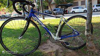 Bicicleta Carretera BH Volan Race Two Talla 50