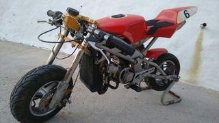 Mini Moto / Pocket Bike