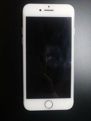 se vende iPhone 7 comprado hace 1 año, es de 32GB