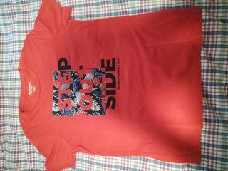 Camiseta Jack and Jones