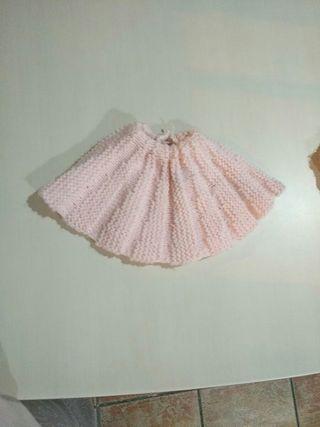 falda de muñecos