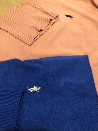 Jersey Polo Ralph Lauren mujer