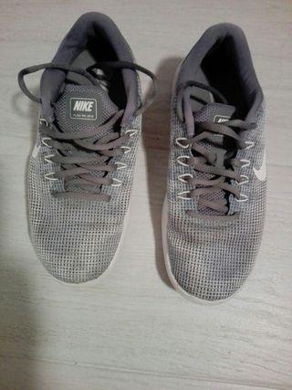 zapatillas running nike 38