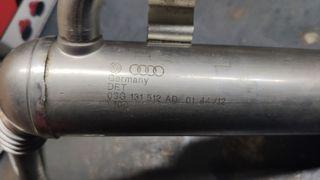 Enfriador gases EGR volkswagen
