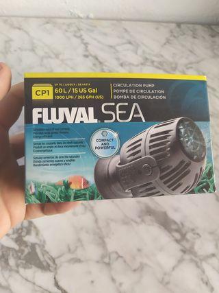 Bomba recirculación Fluval sea CP 1 1000 L/H