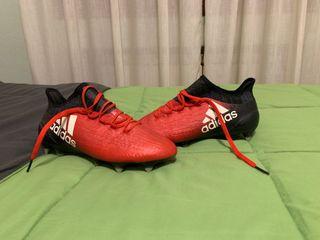 Botas adidas de fútbol GAMA ALTA SG