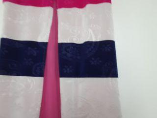nice party wear pink dress. size 10