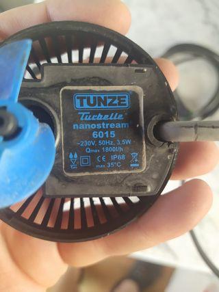 Bomba de recirculación Tunze 1800 litros hora
