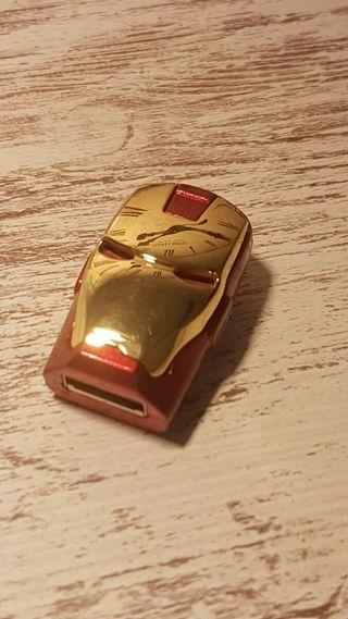 Pendrive Iron Man 32gb usb2.0.Nuevo