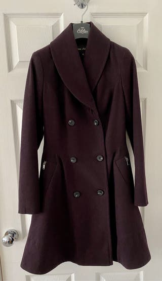 Women's Woollen Coat