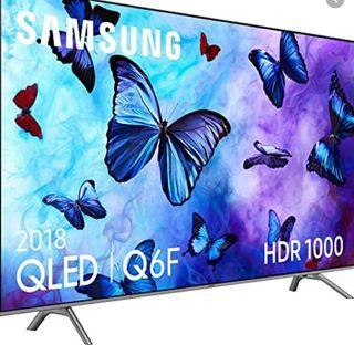 Samsung Qled 49' 4K ULTRA HD Smart TV