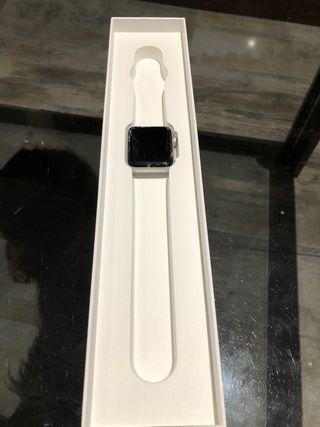 Apple Watch 3 - 42mm (pantalla rota)