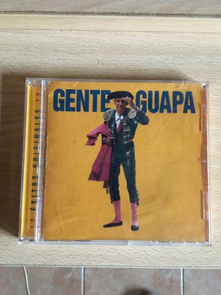 GENTE GUSPA CD RECOPILATORIO