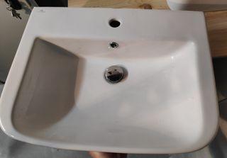 2 Lavabos Nk porcelanosa