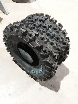 Rueda quad ATV