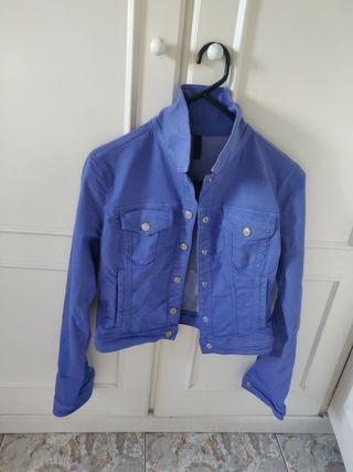 chaqueta Como Nueva