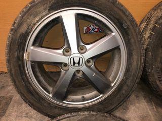 Llantas Honda Accord Civic