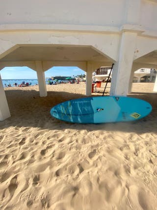 NO negociable - Tabla Paddle Surf Aquatone 10'