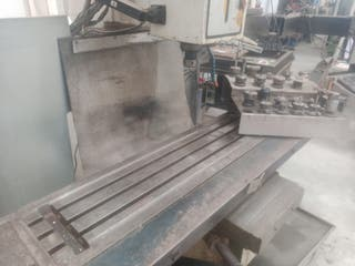 Fresadora CNC Holke F15 CNC A