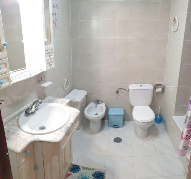 Piso de alquiler en Frigiliana con 3 dormitorios (Frigiliana, Málaga)