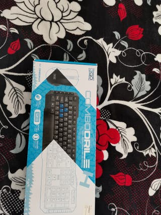 teclado 3Go