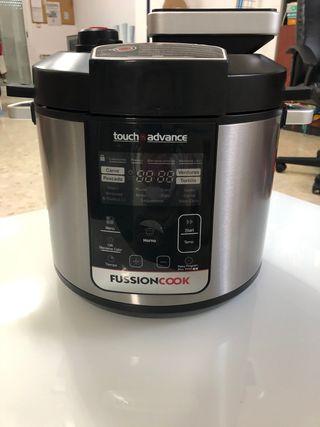 Robot de cocina eléctrica
