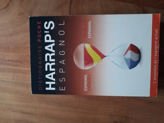 Diccionario HARRAP'S