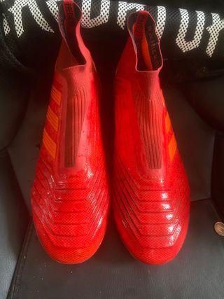 Botas de fútbol Adidas predator 18+