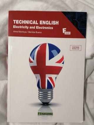 Inglés técnico (Grado medio)