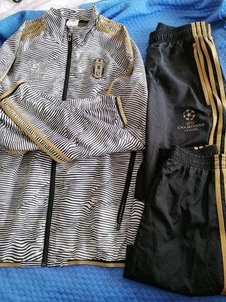 Chandal Adidas Juventus