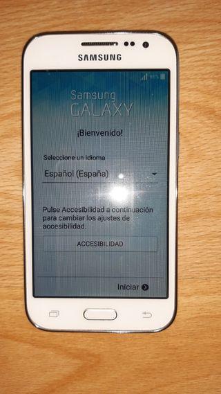 Samsung Galaxy Core Prime BLANCO