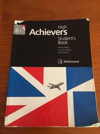 Libro inglés Richmond