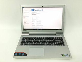 320311 Pc Portatil Lenovo 700 Core I5 16gb 256ssd