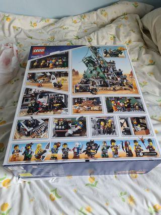 lego Welcome to apocalypseburg