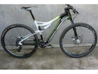 Cannondale scalpel 29 carbono